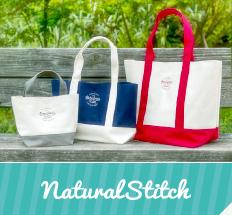 Natural Stitch